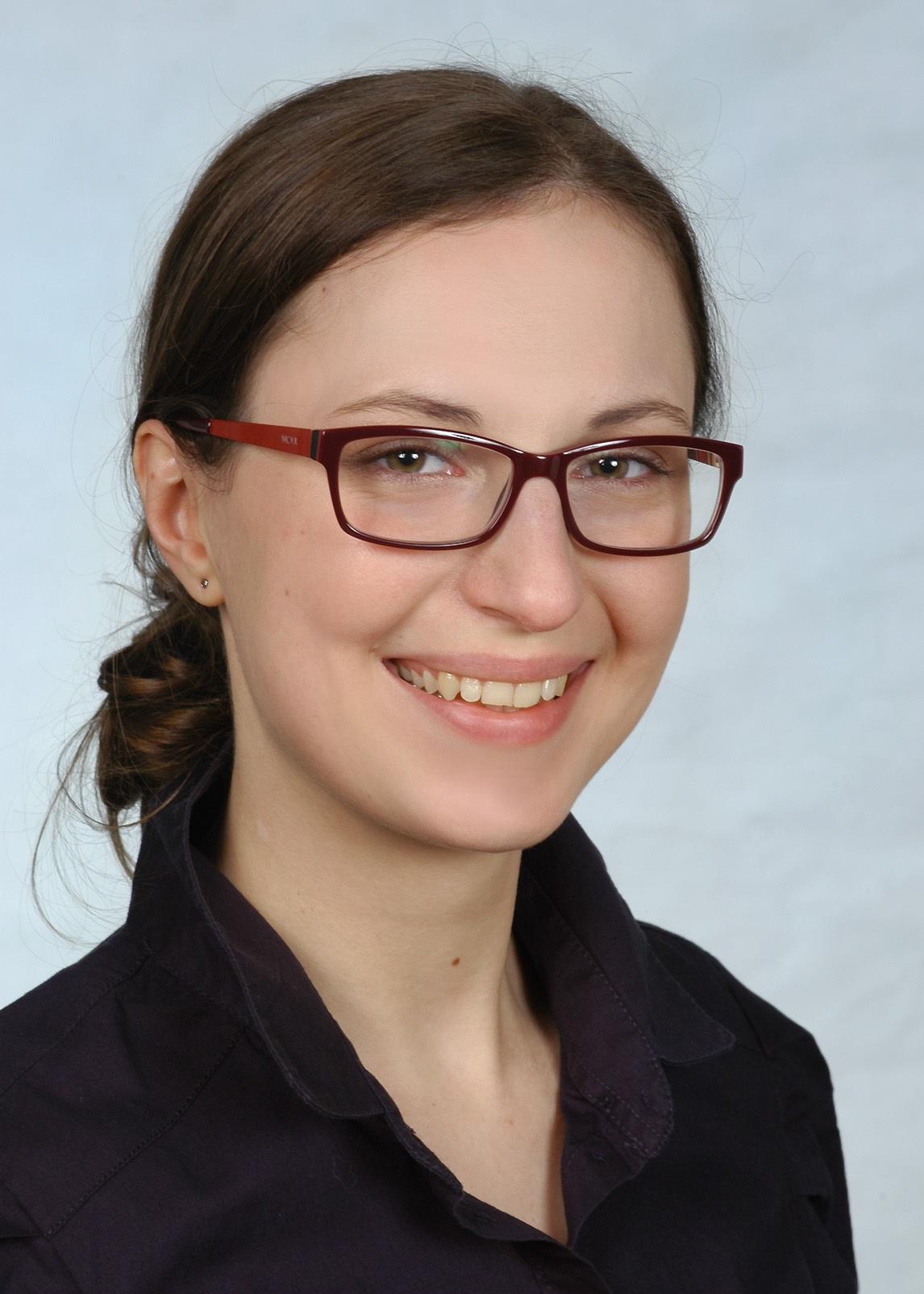 Konstanze Braun